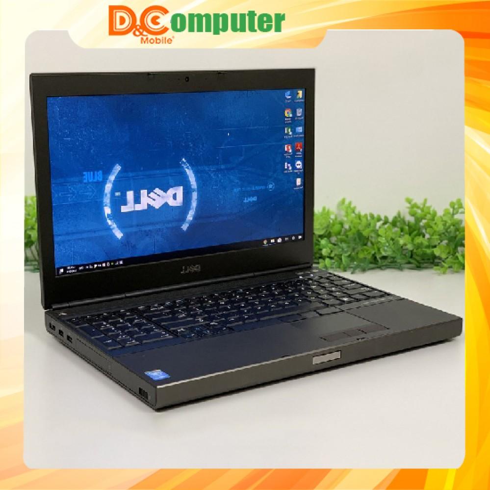 Laptop cũ Dell Precision M4600