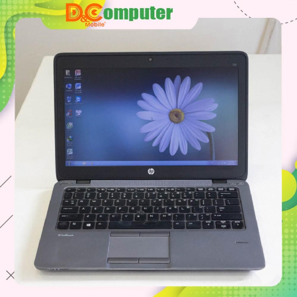 Laptop cũ HP Elitebook 8560w