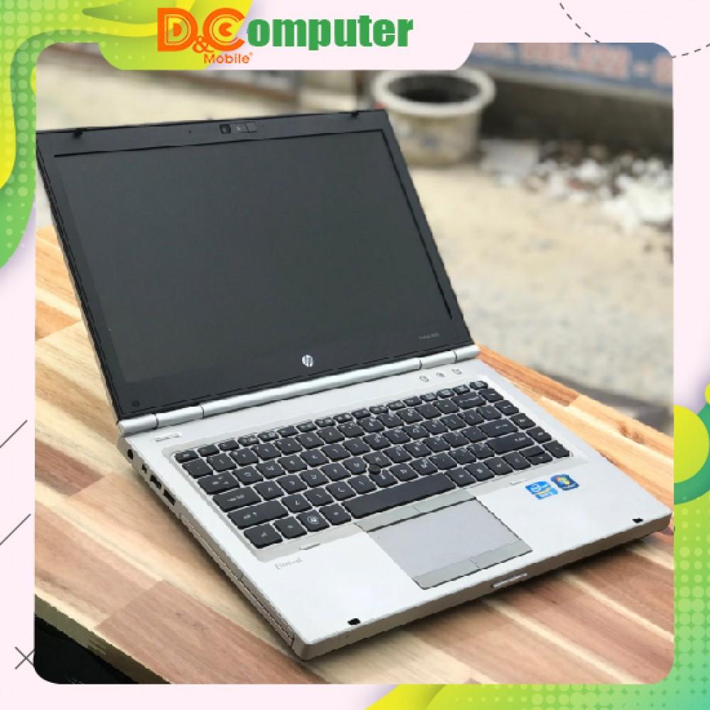 Laptop cũ HP Elitebook 8460P