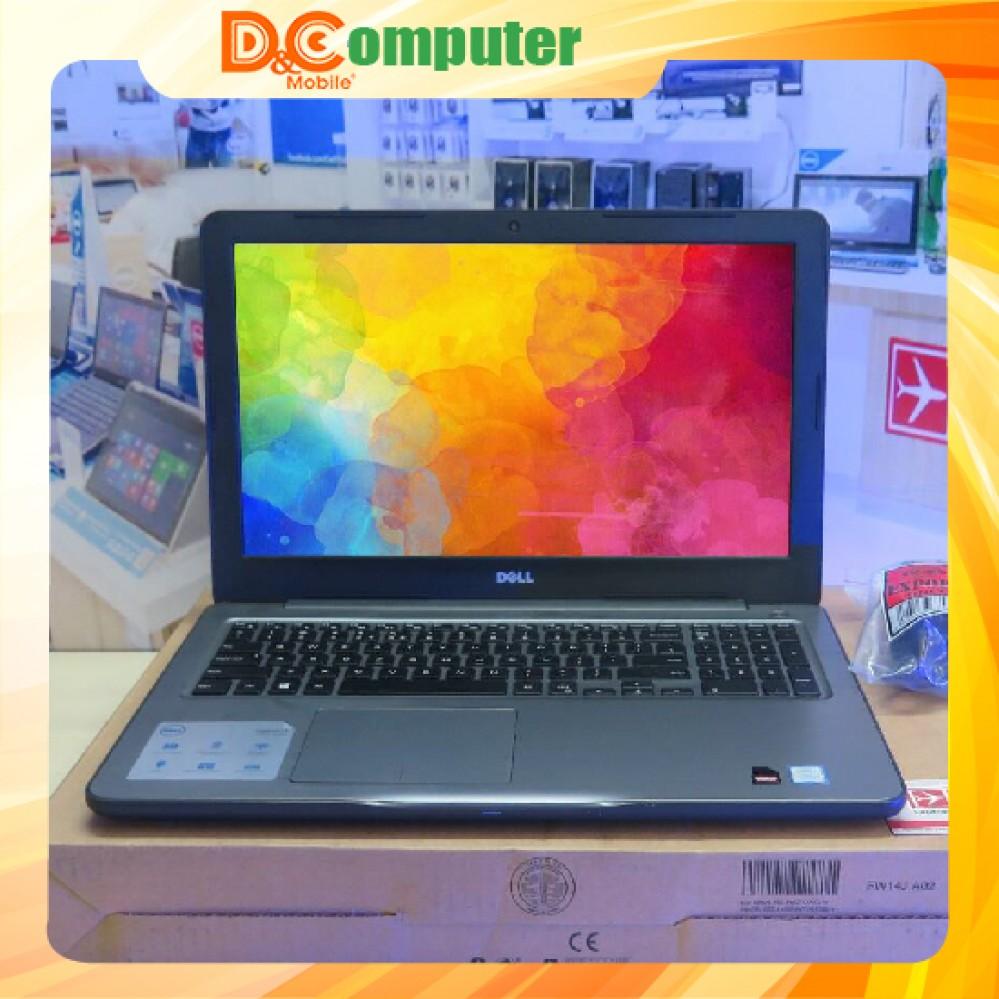 Dell Inspiron 5567 i7 7500U