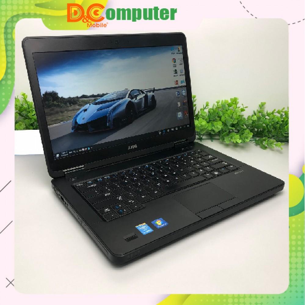Laptop cũ Dell Latitude E6320 Core i5 RAM 4GB HHD 250GB