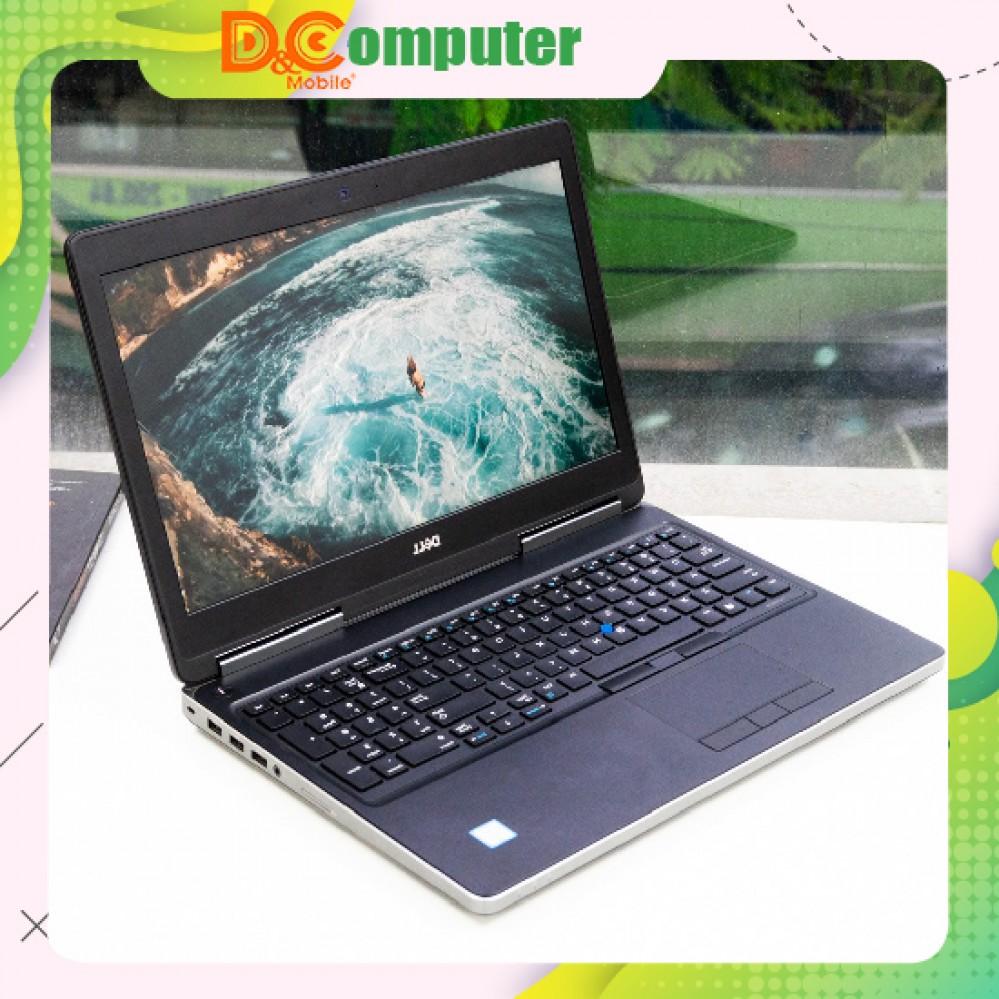 Laptop cũ Dell Precision 7510 Core i7