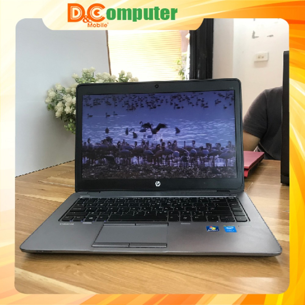Laptop cũ HP Elitebook 840 G2 Core i5