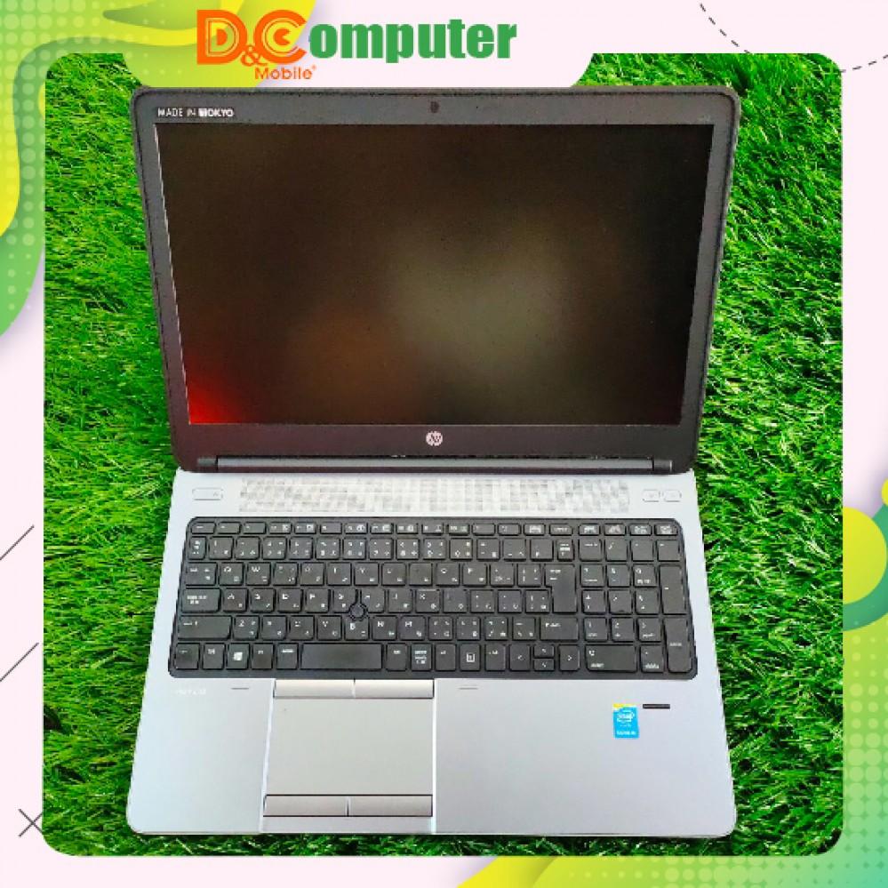 Laptop cũ HP Probook 650 G1 Core I5