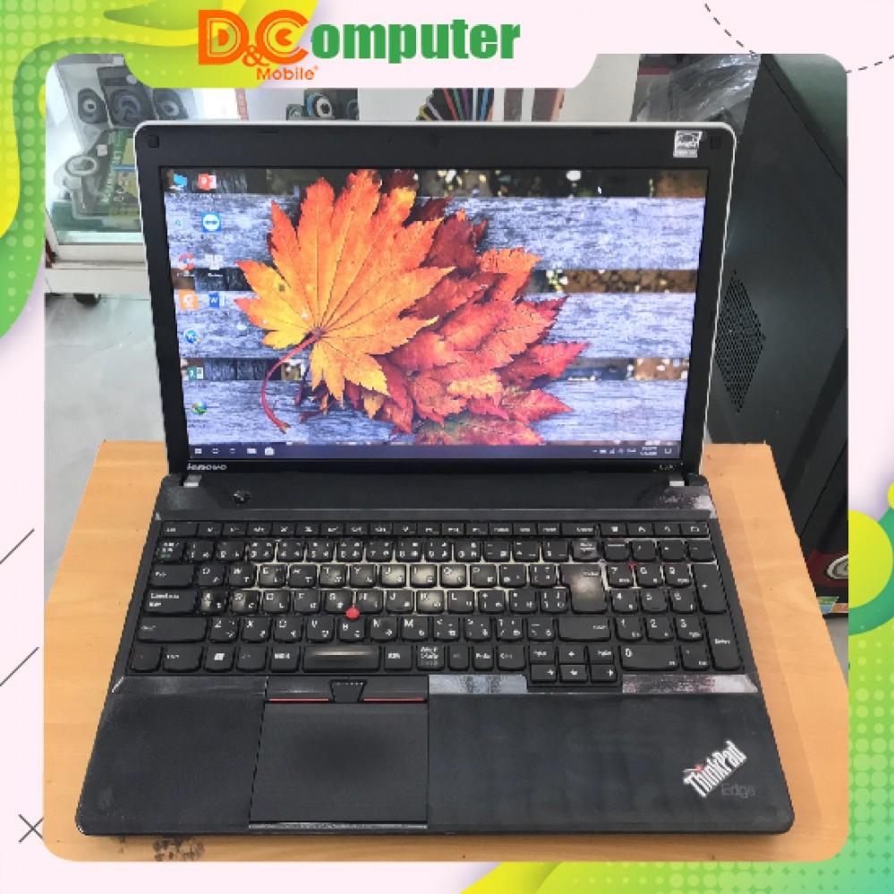 Laptop cũ Lenovo Ideapad 320-14ISK i3 6006U