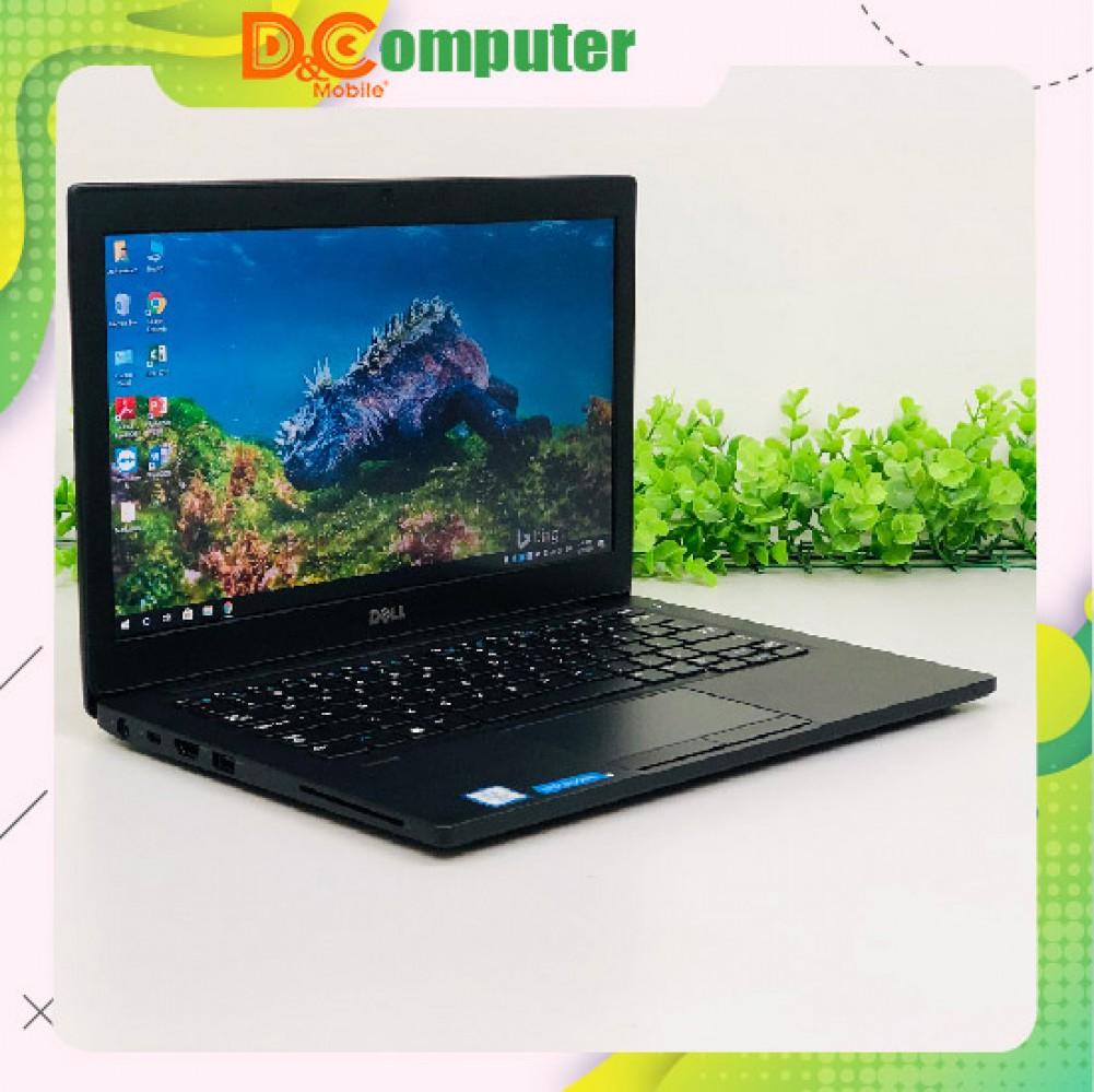 Laptop Dell Latitude 7280 Core I5 6300U Ram 8Gb SSD 256 GB