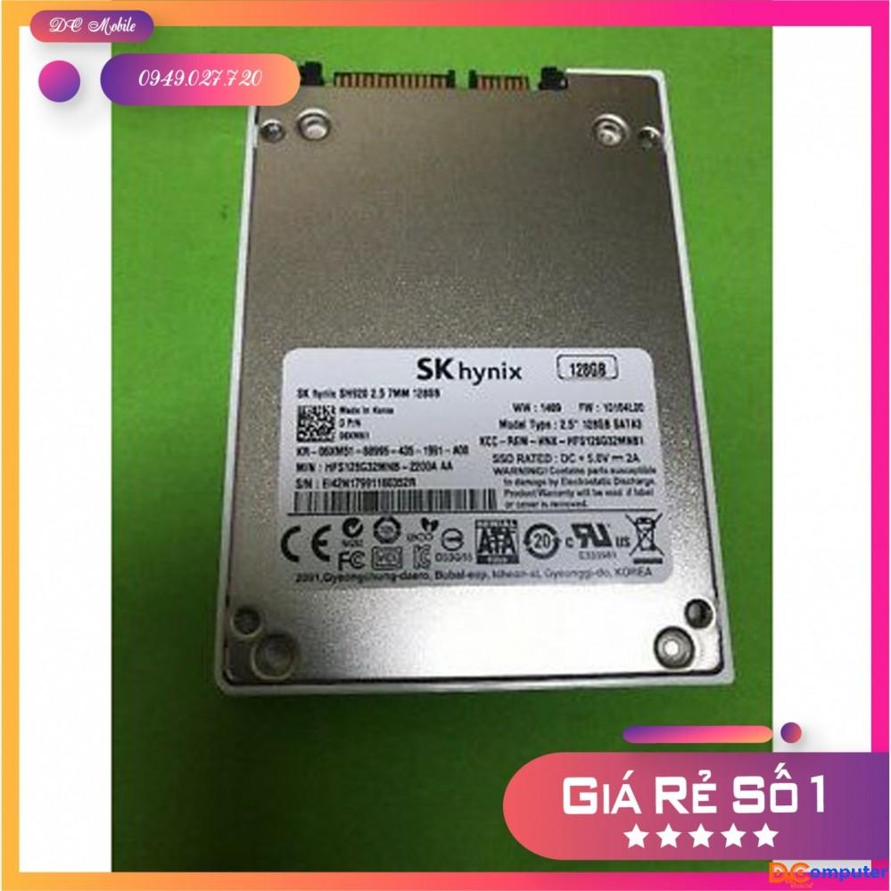 Ổ cứng SSD 128gb Skyhynix M2 chính hãng, bảo hành 36 tháng - DC Mobile