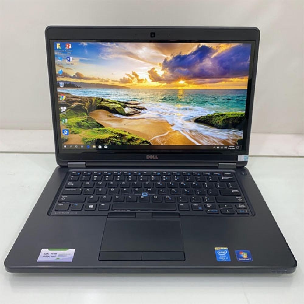 Laptop cũ Dell Latitude E5450