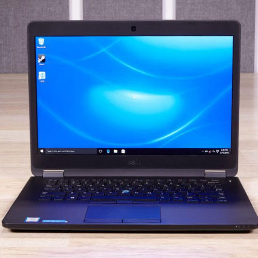 Laptop cũ  Dell Latitude 7470