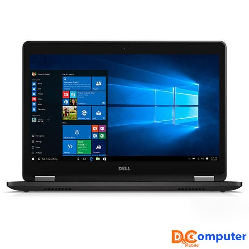 "Dell Latitude 7470 i7/ 8GB / 14"" FHD / Win 10"