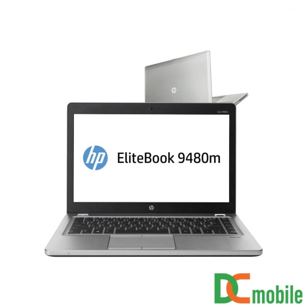 Laptop cũ HP Elitebook Folio 9480m