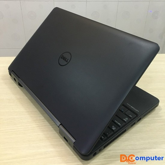 Laptop cũ Dell Latitude E5540