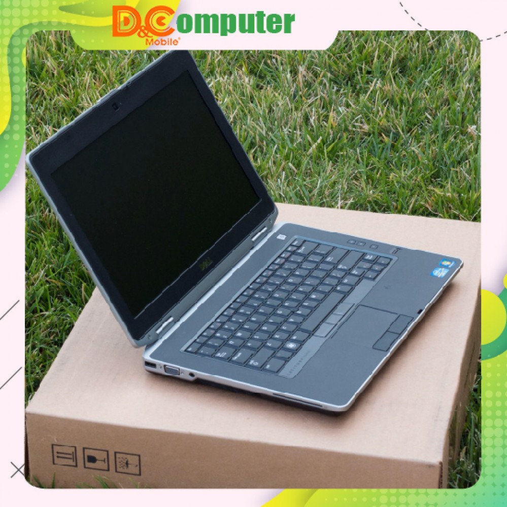 Laptop cũ Dell Latitude E4310