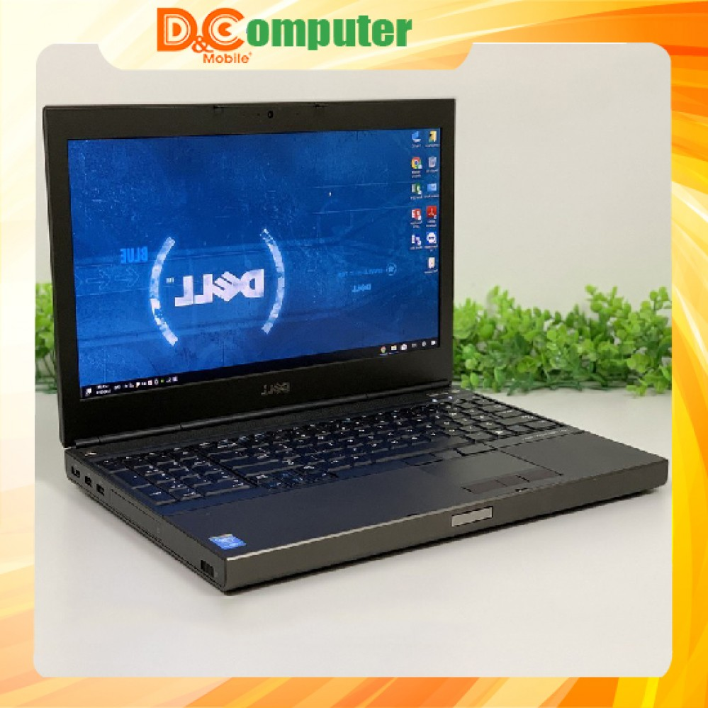 Laptop cũ Dell Precision M4600