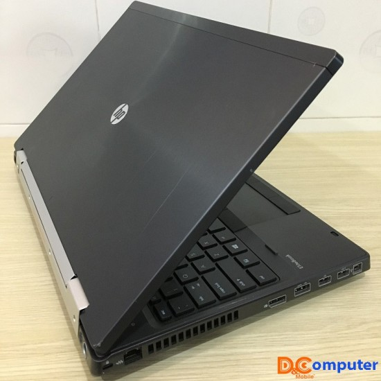 Laptop cũ HP Elitebook 8560w