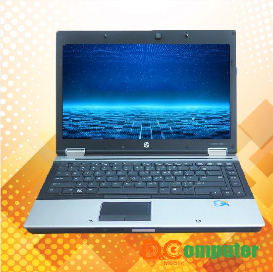 Laptop cũ HP Elitebook 8440p