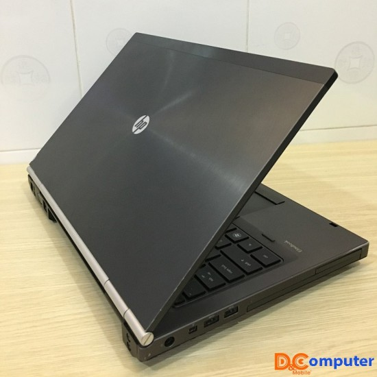 Laptop cũ HP Elitebook 8460w