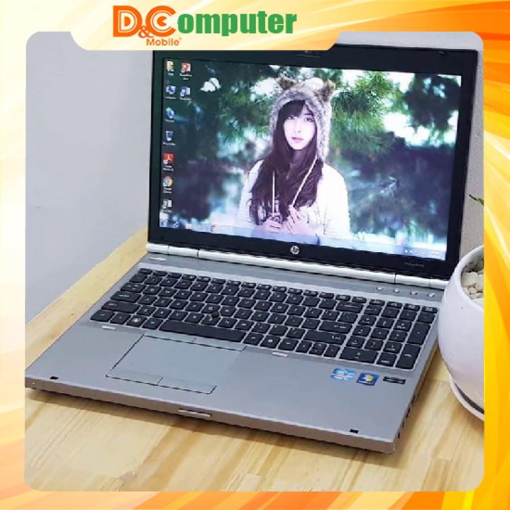 Laptop cũ HP Elitebook 8560p
