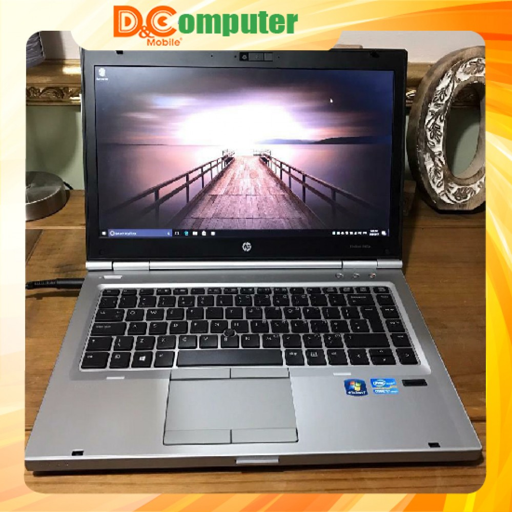 Laptop cũ HP Elitebook 8570p