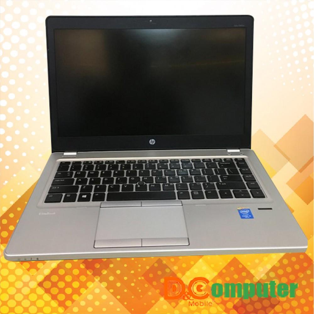 Laptop cũ HP Elitebook Folio 9480m Core i5