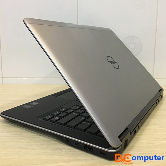 Laptop cũ Dell Latitude E7440