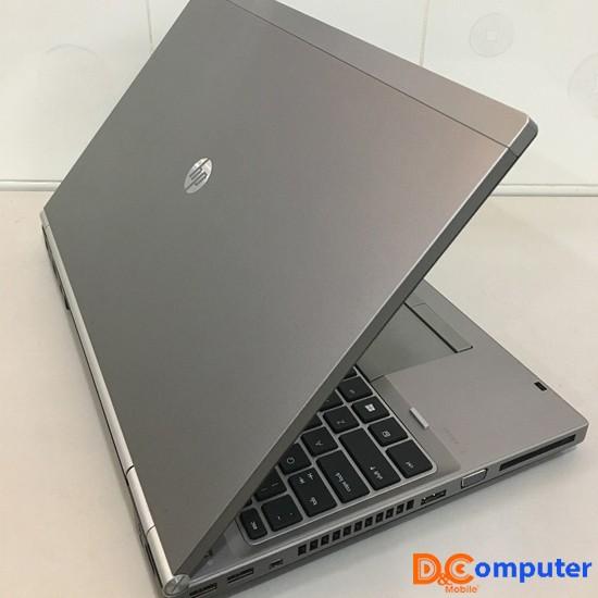 Laptop cũ HP Elitebook 8570p