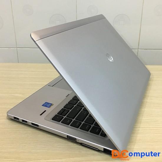 Laptop cũ HP Folio 9480M
