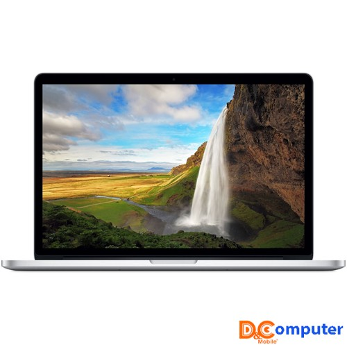 Macbook Pro Retina 15'' -2014- MGXC2 Quad I7 16GB