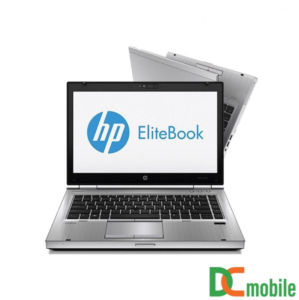 Laptop cũ HP Elitebook 8470p