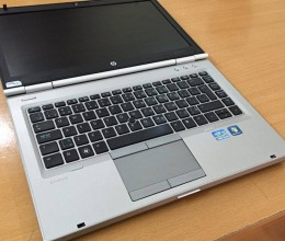 "HP Elitebook 8460P Core i5 2250M , RAM 4GB, HDD 250GB, 14"" VGA ON"
