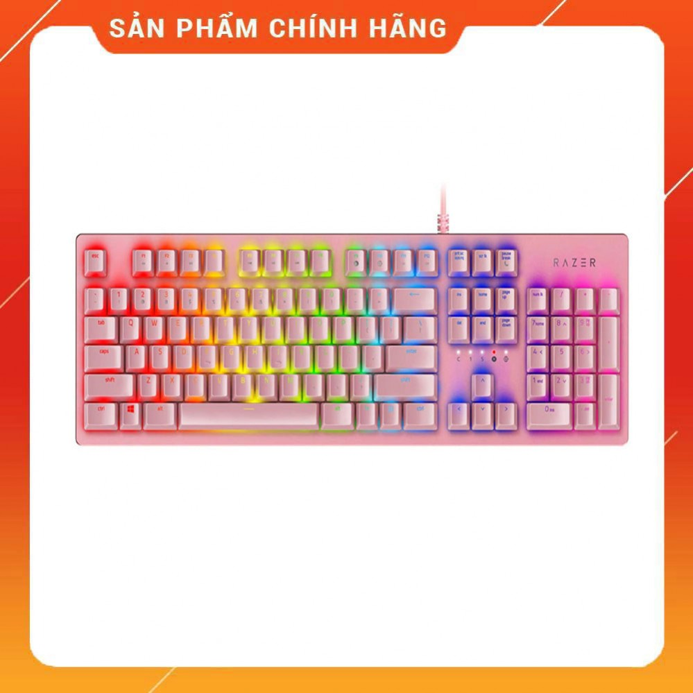 Huntsman Opto-Mech Gaming KB