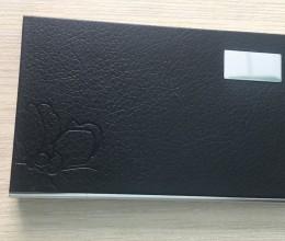 Hộp đựng name card màu đen