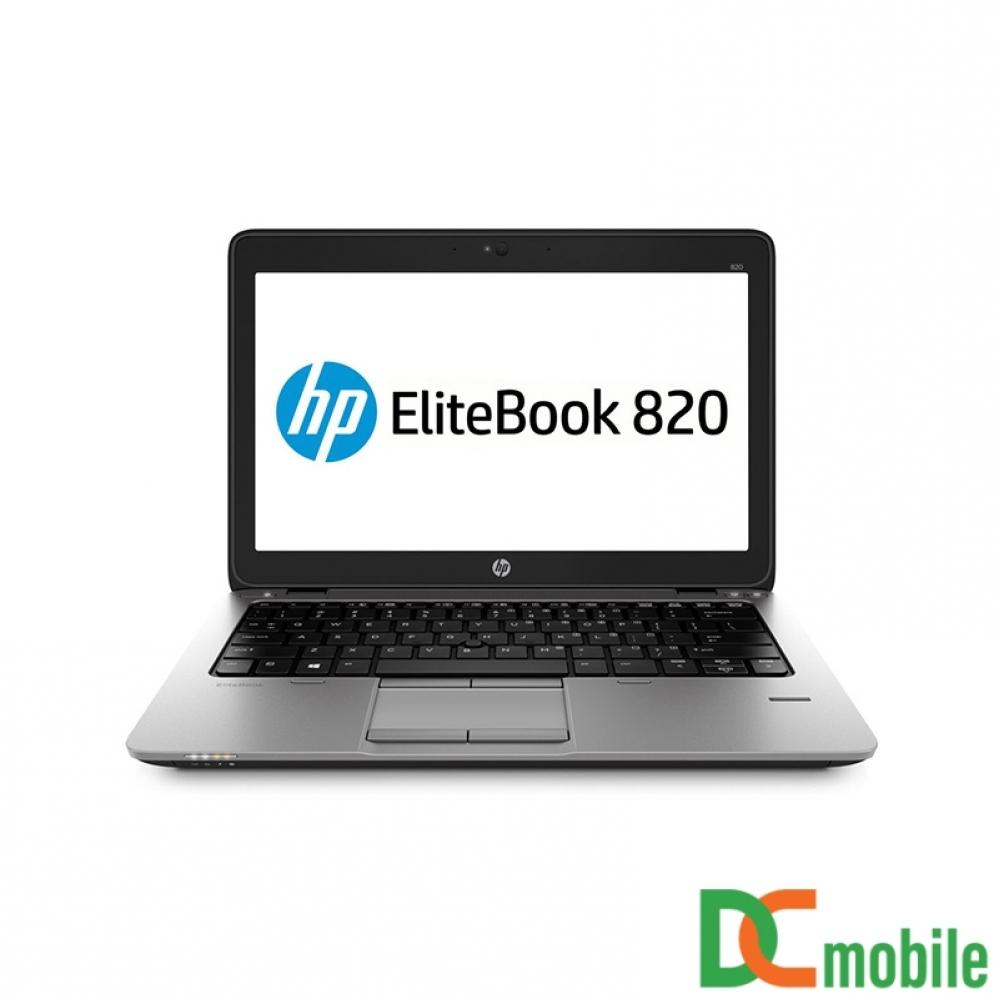 Laptop cũ HP Elitebook 820 G1