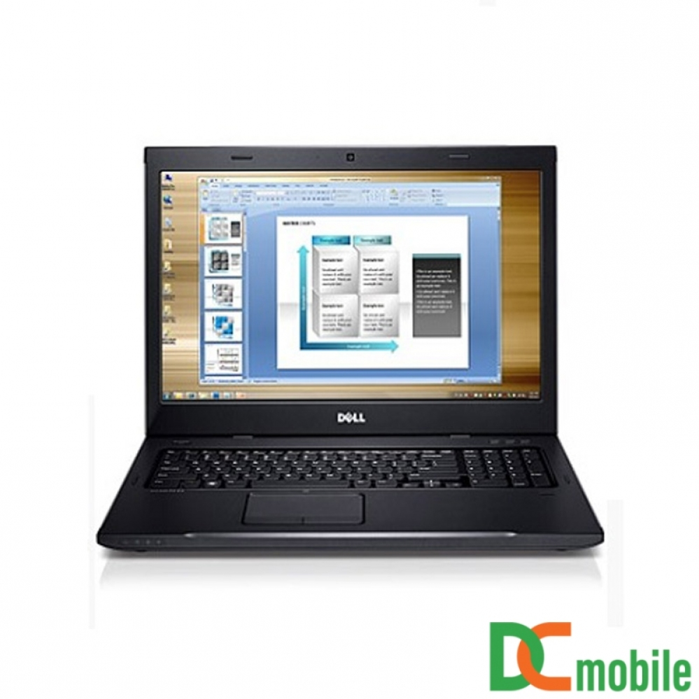 Laptop cũ Dell Vostro 3550 Core I5