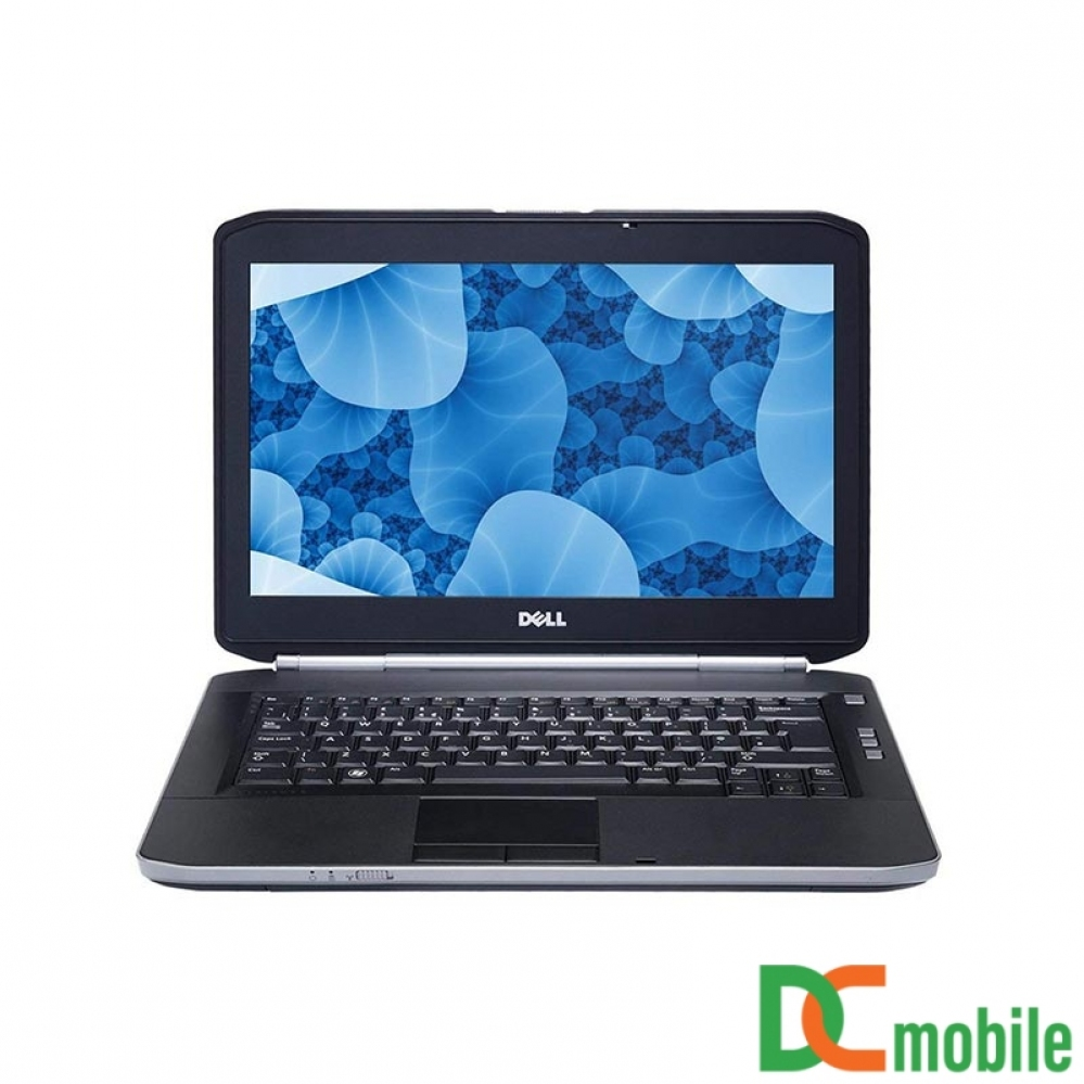 Laptop cũ Dell Latitude E5420