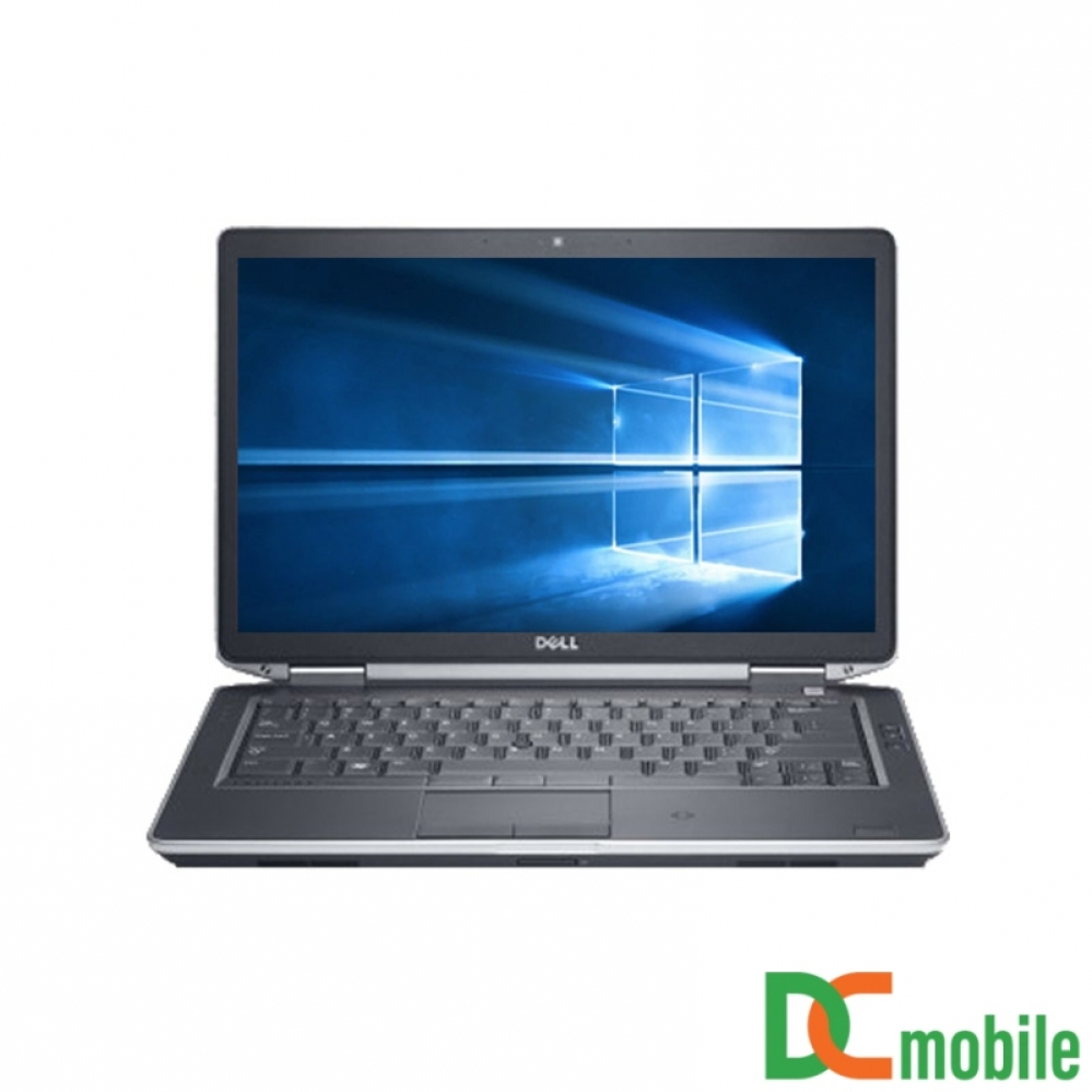 Laptop cũ Dell Latitude E6430