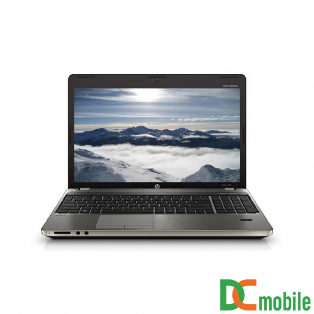 Laptop cũ HP Probook 4530s