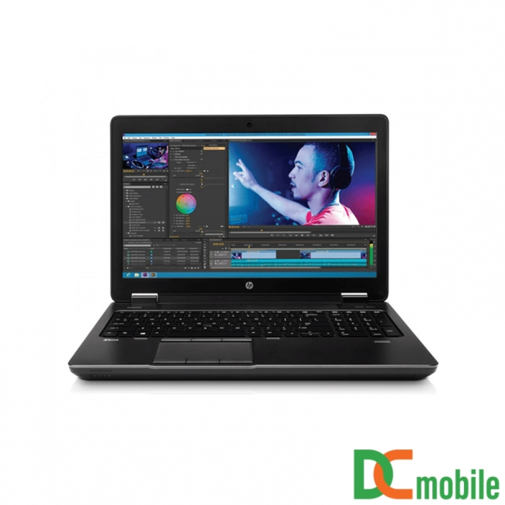 Laptop cũ HP Zbook 15 G1 - 15 G2