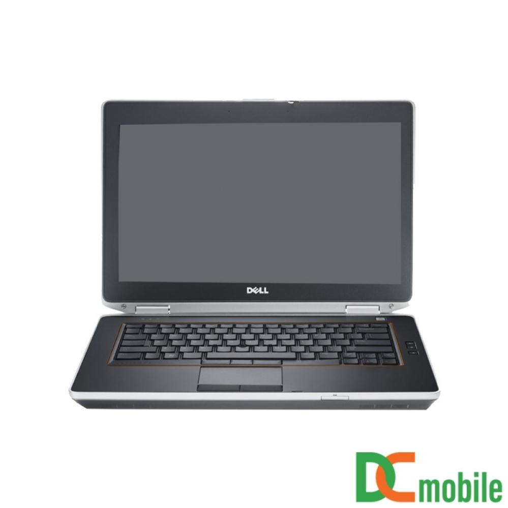 Laptop cũ Dell Latitude E6420 i5