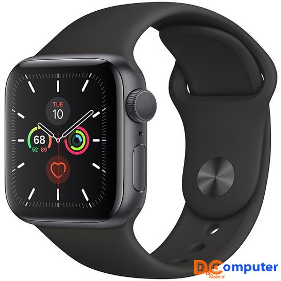 Apple Watch Series 5 40mm màu đen (V82)