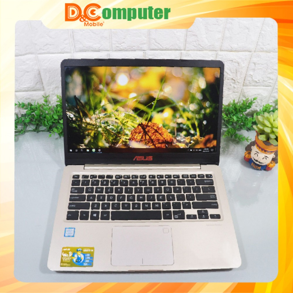 Asus VivoBook 14 A411UA EB678T