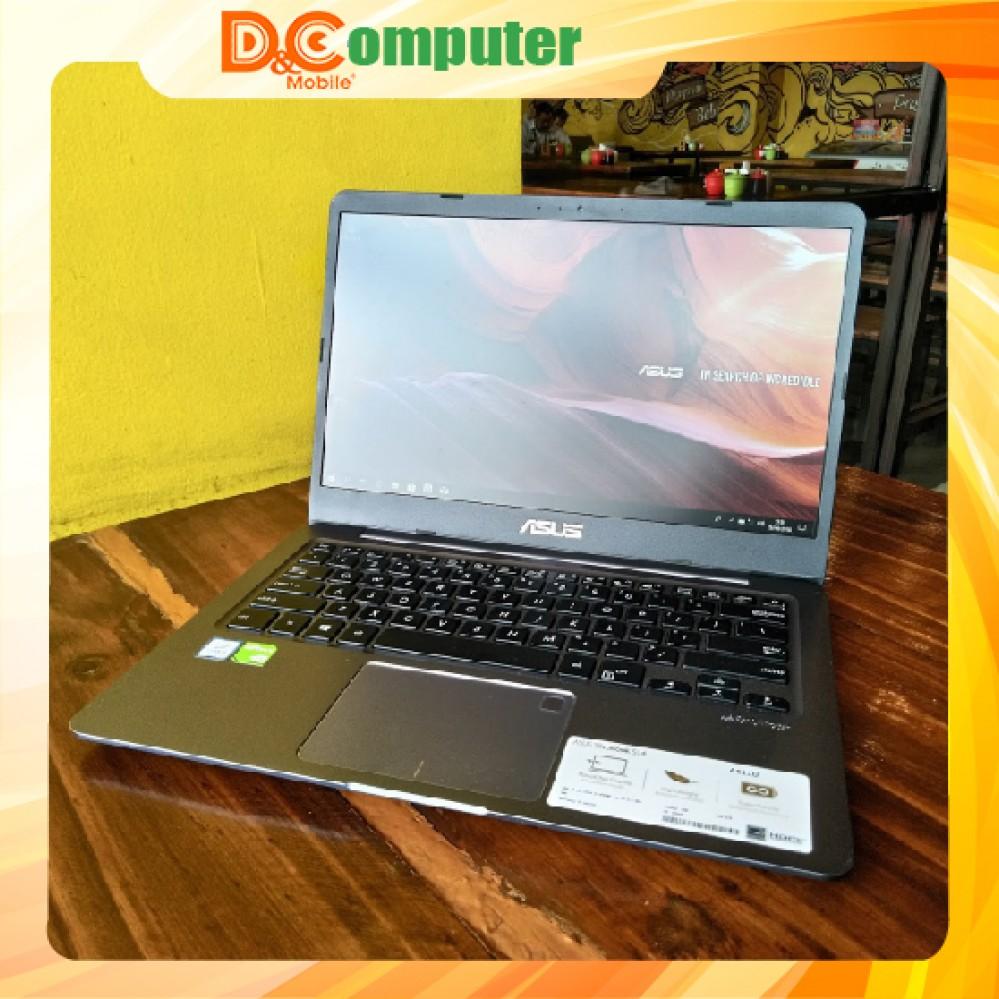 Asus VivoBook 14 A411UF BV087T