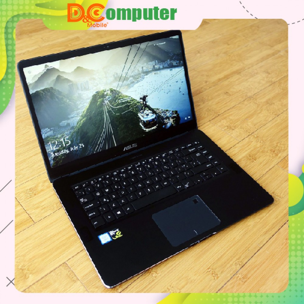 Asus VivoBook Flip 12 TP203NAH BP044T