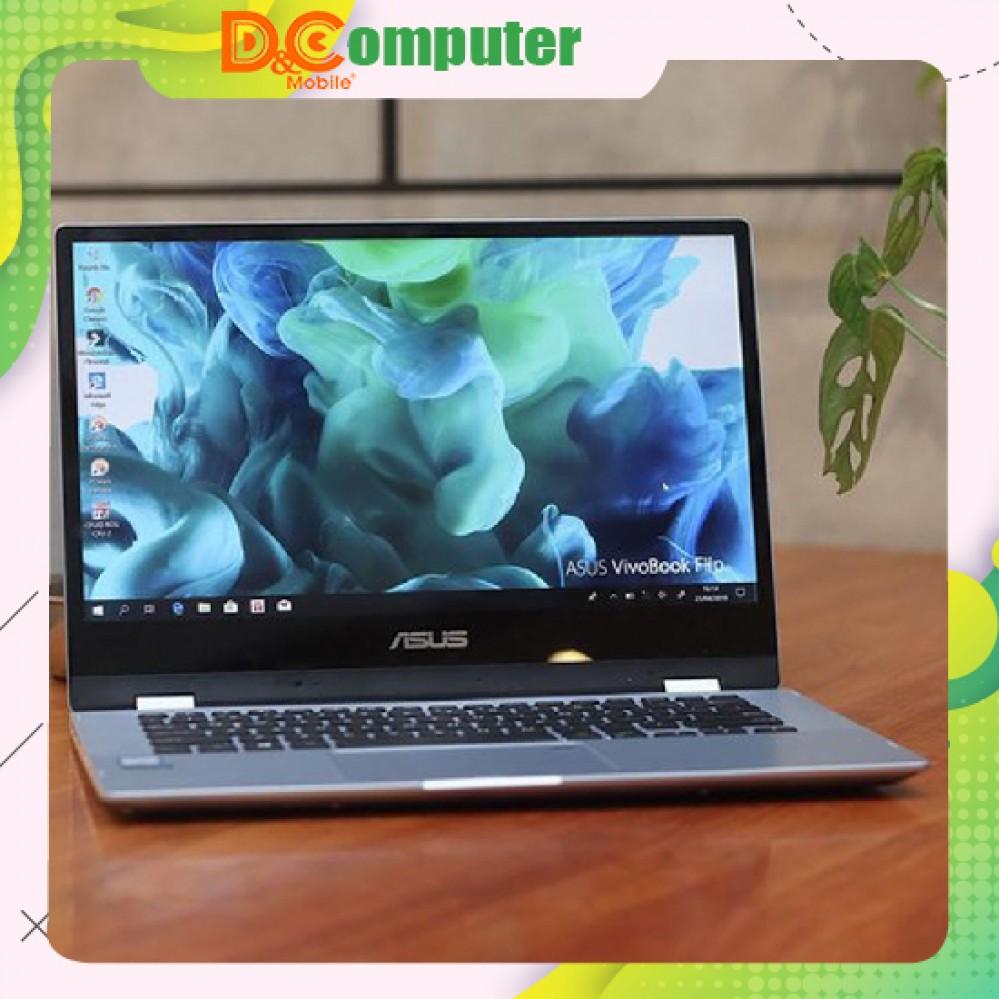 Asus VivoBook Flip 14 TP412UA EC101T