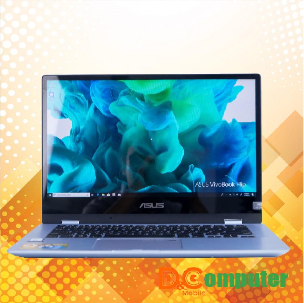 Asus VivoBook Flip 14 TP412UA EC173T