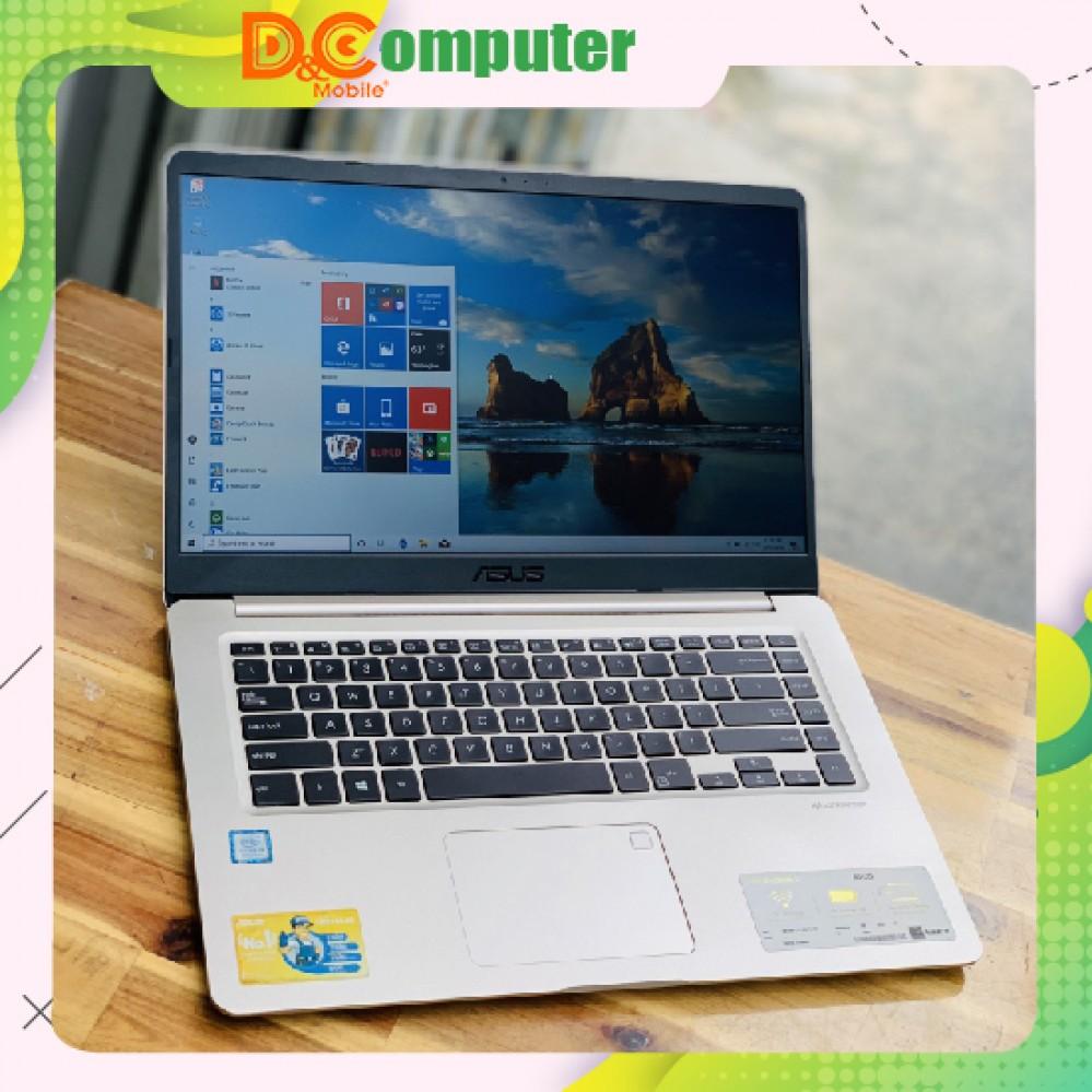 Asus VivoBook S510UN BQ319T