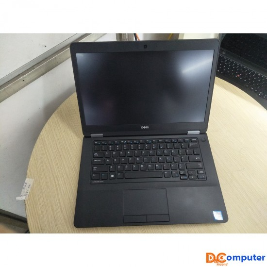 Laptop cũ Dell Latitude E5470 (Core i5-6300U, RAM 8GB, SSD 256GB, VGA Intel HD 520, 14.0 inch HD)