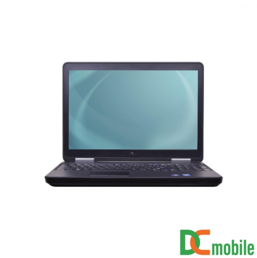 Laptop cũ Dell Latitude E5540