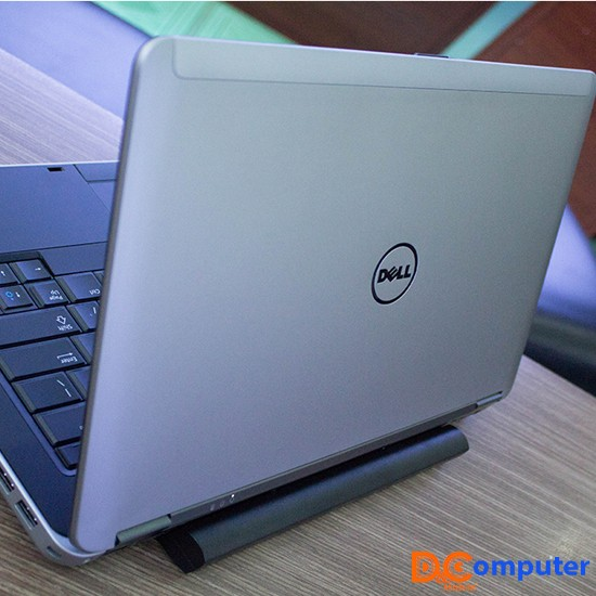 Dell Latitude E6440 | Core i5 4300M | RAM 4GB | SSD 128GB |