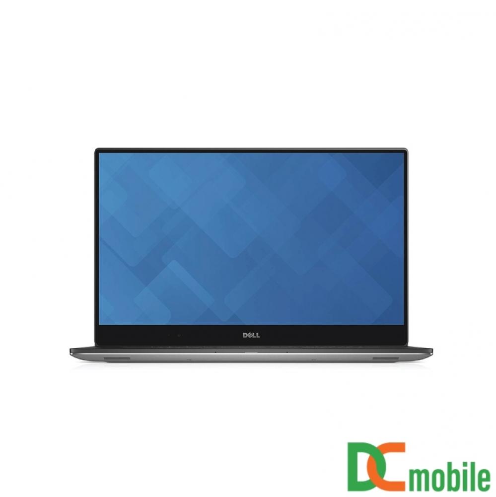 Laptop cũ Dell Precision M5520